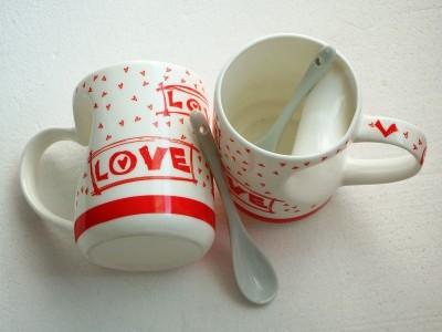 sunpower Ceramic Mug