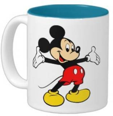 PRINCE AM BLUE Ceramic Mug