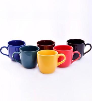 Henry Club Multismall Ceramic Mug