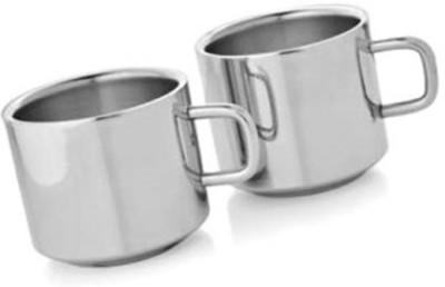 Antia Steel Sobar Tea -106-SB Stainless Steel Mug