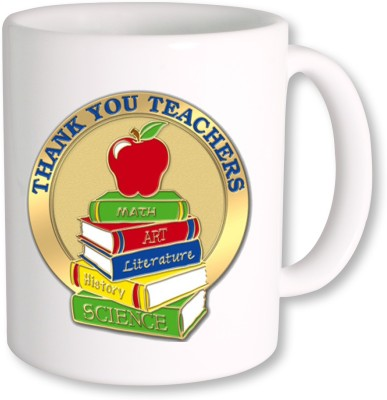 A Plus gifts for teachers day gifts 15 Ceramic Mug