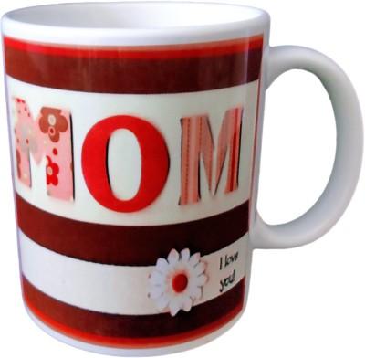 Luxury Gifts By Nikki Love Ceramic Mug
