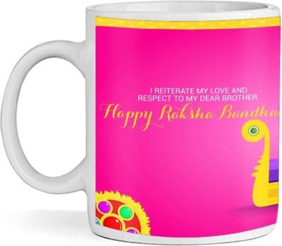 SBBT Raksha Bandhan  MG40516 Ceramic Mug