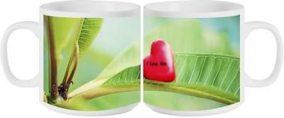 RahKri RKMS-697 Ceramic Mug