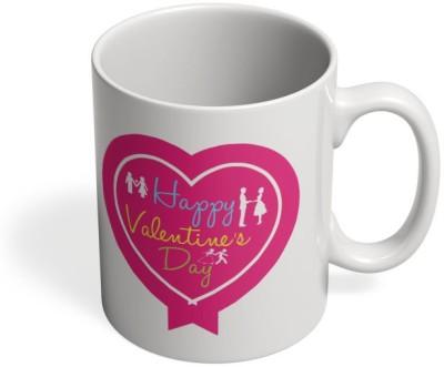 PosterGuy Love Relationship That Never Ends Ceramic Mug