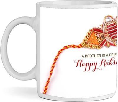 SBBT Raksha Bandhan  MG40521 Ceramic Mug