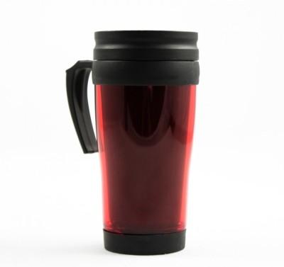 Paracops mug Plastic Mug