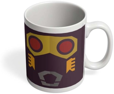 PosterGuy Star Lord Guardians Of The Galaxy Star Lord, Superhero, Cool, Comics, Guardians Of The Galaxy Ceramic Mug