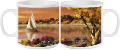 RahKri RKMS-816 Ceramic Mug