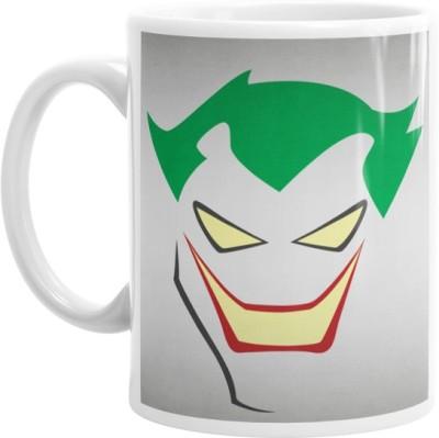 Hainaworld Animated Joker Coffee  Ceramic Mug