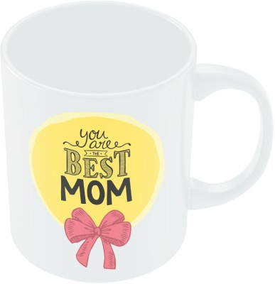 PosterGuy You are the best Mom Mother,s Day Gift Ceramic Mug