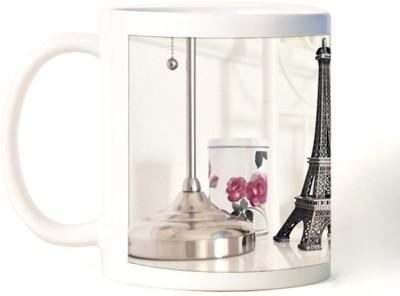 Shopcrow CLASSIC73 Ceramic Mug