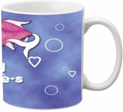 Printland Artful CMW5359 Ceramic Mug