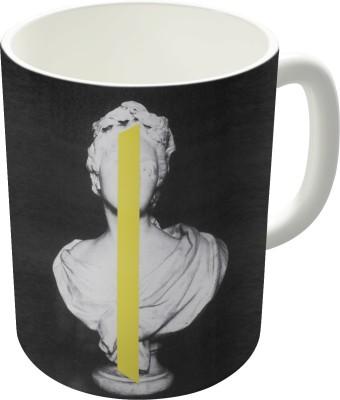 Dreambolic Corpsica Ceramic Mug