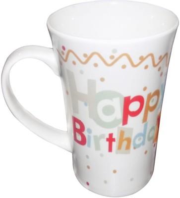 Wishy CMUGWHITENORMAL06 Ceramic Mug