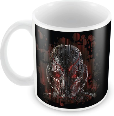 Posterboy Age Of Ultron - Ultron Officially Licensed Ceramic Mug