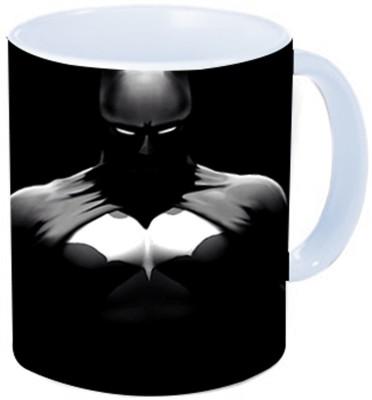 Rawkart Batman Ceramic Mug