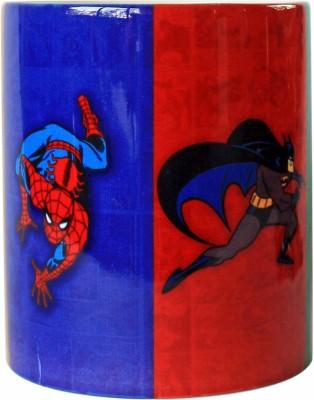 RangRasia Superheroes XX CM Ceramic Mug