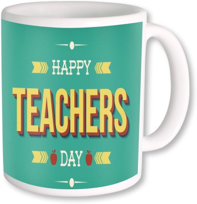 A Plus gifts for teachers day gifts 07 Ceramic Mug