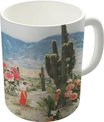 Dreambolic Décor Ceramic Mug