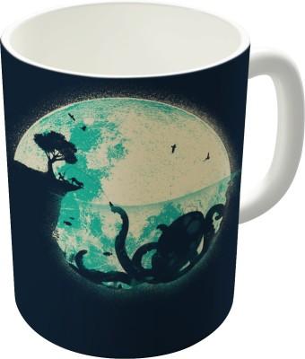 Dreambolic The Big One Ceramic Mug
