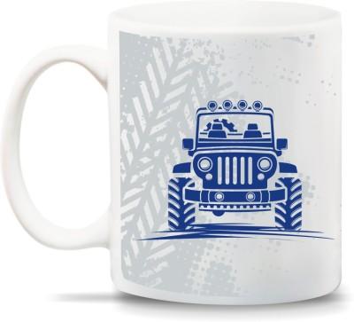 Chipka Ke Bol MUSOFF3C Ceramic Mug