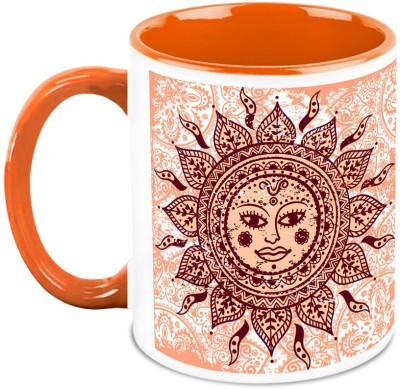 HomeSoGood The Provider Of Light And Energy Ceramic Mug