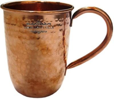 Indian Craft Villa ICV-C4-107 Copper Mug
