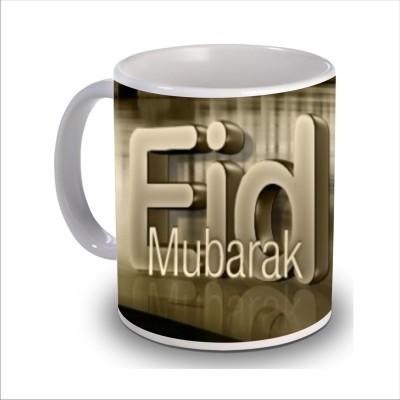 PSK Happy Eid Mubark 66 Ceramic Mug