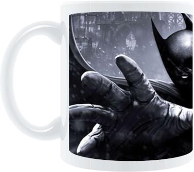 AB Posters Batman Ceramic Mug