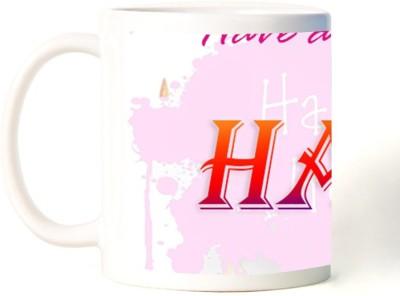 RM-WM-Holi-232 Holi  Ceramic Mug