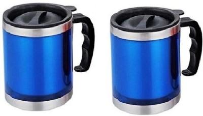 Phoenix High Quality Economical travel Stainless Steel Mug