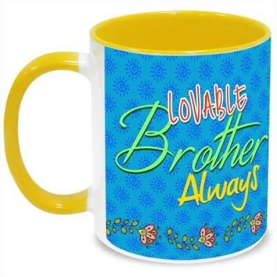 Archies Lovable Brother Always  Ceramic Mug