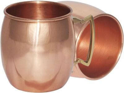 Dakshcraft 009-2 Copper Mug