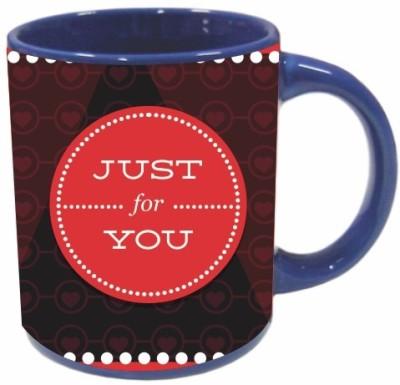 Printland Just for You PMBu5601 Ceramic Mug