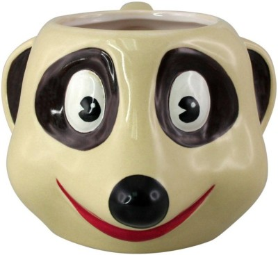 Its Our Studio Meerkat  Ceramic Mug