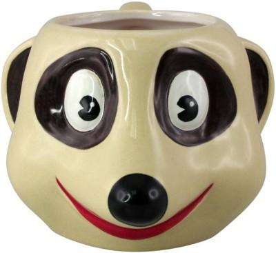 Its Our Studio Meerkat  Ceramic Mug