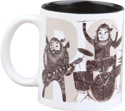 Imagica Rockstars Ceramic Mug