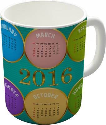 Shaildha CM_15169 Ceramic Mug