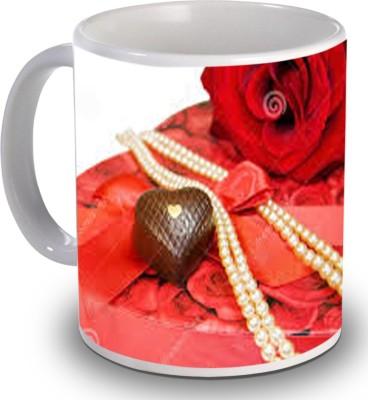 PSK I LOVE YOU 158 Ceramic Mug