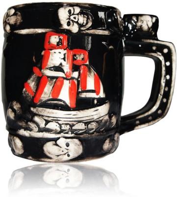 DRL DRL Pirate Sail  Porcelain Mug