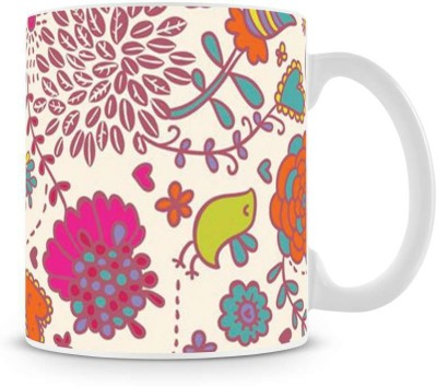 Saledart MG485 Ceramic Mug