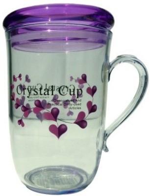 bigbaboon UNBREAKABLE CUP Plastic  Crystal Mug