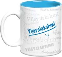 Hot Muggs Me Graffiti - Vijayalakshmi Ceramic Mug
