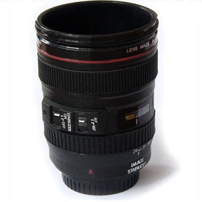 HitPlay Lens Coffee Plastic Mug
