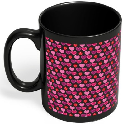 PosterGuy Heart That Attracts Ceramic Mug