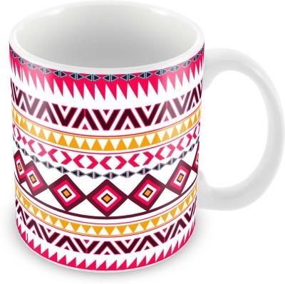 Digitex Creations -61 Ceramic Mug
