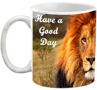 EFW Have A Good Day Quotes I Never Loose I Win Or I Learn (Efwmu0100079) Printed Coffee Ceramic Mug