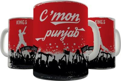 Shaildha CRI_004 Ceramic Mug