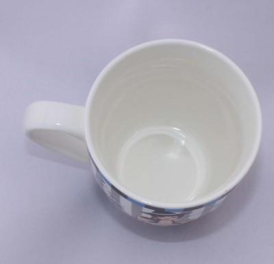 Aarzool Magic girl Coffee MUG Bone China Mug